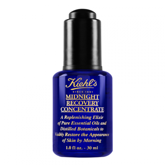 Kiehl's Midnight Recovery Concentrate - 30ml