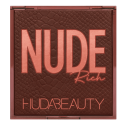 Huda Beauty Rich Nude Obsessions Eyeshadow Palette