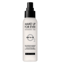 Make Up For Ever Mist and Fix Setting Spray - 125ml