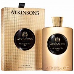 Atkinsons His Majesty The Oud EDP Spray 100ml