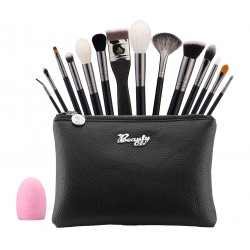 Brush set 14 pieces N0. BM01