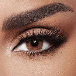 Diva Colors Contact lenses - Toffee